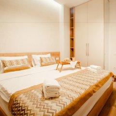 Апартаменты Ameri Apartments Тбилиси комната для гостей