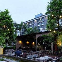 Interpark Hotel & Residence, Eastern Seaboard Rayong питание