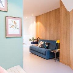 Отель Kith & Kin Boutique Apartments Нидерланды, Амстердам - отзывы, цены и фото номеров - забронировать отель Kith & Kin Boutique Apartments онлайн спа
