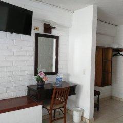 Hotel Vallartasol удобства в номере фото 2