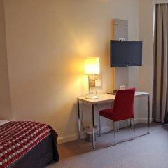 Отель Thon Astoria Осло удобства в номере фото 2