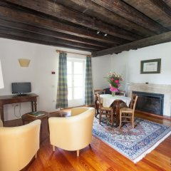 Отель Villa di Tissano Италия, Палаццоло-делло-Стелла - отзывы, цены и фото номеров - забронировать отель Villa di Tissano онлайн комната для гостей фото 2