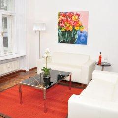 Отель Visionapartments Vienna Marc-aurel-strasse Вена комната для гостей фото 2