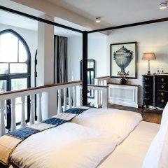 Отель Nimb Hotel Дания, Копенгаген - отзывы, цены и фото номеров - забронировать отель Nimb Hotel онлайн фитнесс-зал
