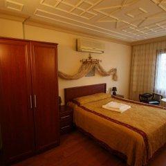 Peninsula Турция, Стамбул - отзывы, цены и фото номеров - забронировать отель Peninsula онлайн комната для гостей фото 2