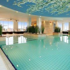 Отель Nordic hotel Forum Эстония, Таллин - - забронировать отель Nordic hotel Forum, цены и фото номеров бассейн фото 2