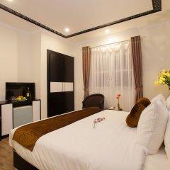 Отель Serenity Diamond Ханой комната для гостей фото 4