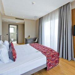 Отель Ramada Resort Bodrum фото 9
