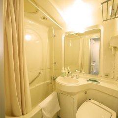 Hotel Route-Inn Yaita Насусиобара ванная фото 2