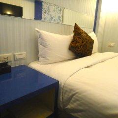 Lio Hotel Ximen комната для гостей