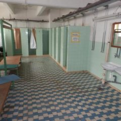 Отель Ubytovna Moravan Брно фитнесс-зал