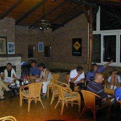 Отель Club Palm Garden Keskin Мармарис фото 3