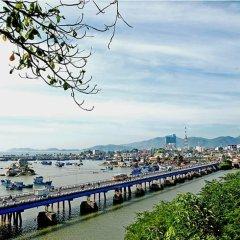 Отель Thang Long Nha Trang Вьетнам, Нячанг - 2 отзыва об отеле, цены и фото номеров - забронировать отель Thang Long Nha Trang онлайн приотельная территория