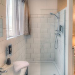 Отель B&B Urban Dreams ванная фото 2