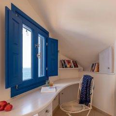 Отель Santorini Mystique Garden Греция, Остров Санторини - отзывы, цены и фото номеров - забронировать отель Santorini Mystique Garden онлайн удобства в номере