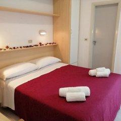 Отель Alba Италия, Римини - 1 отзыв об отеле, цены и фото номеров - забронировать отель Alba онлайн комната для гостей