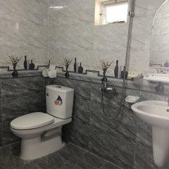 Отель The Tribute Далат ванная