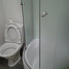 Гостиница City ванная