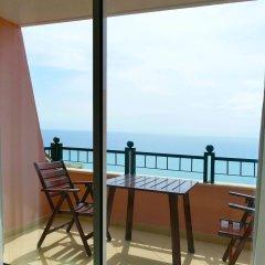 Отель Madeira Regency Palace Hotel Португалия, Фуншал - отзывы, цены и фото номеров - забронировать отель Madeira Regency Palace Hotel онлайн балкон