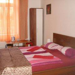Отель Pension Easy Journey комната для гостей фото 4