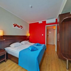 Гостиница Севастополь Модерн 3* Стандартный номер двуспальная кровать