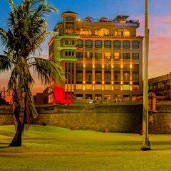 Отель The Bayleaf Intramuros Филиппины, Манила - отзывы, цены и фото номеров - забронировать отель The Bayleaf Intramuros онлайн спортивное сооружение