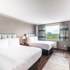 Отель The River Inn комната для гостей фото 4