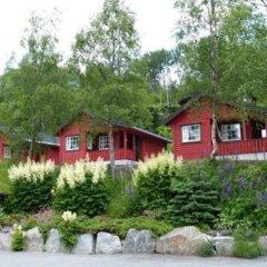 Отель Røldal Hyttegrend & Camping фото 4
