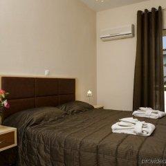 Axos Hotel комната для гостей