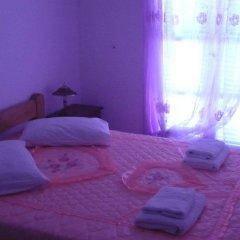 Отель Villa Kamari Star комната для гостей фото 4
