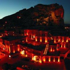 Отель Fresco Cave Suites / Cappadocia - Special Class Ургуп помещение для мероприятий