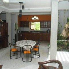 Отель Villa Taprobane в номере