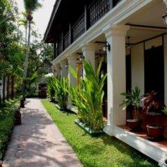 Отель Luang Prabang Residence (The Boutique Villa) фото 9