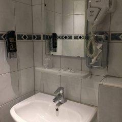 Отель LUXER Амстердам ванная фото 2
