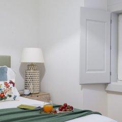 Отель Downtown Bliss I Apartment Altido Португалия, Лиссабон - отзывы, цены и фото номеров - забронировать отель Downtown Bliss I Apartment Altido онлайн комната для гостей фото 4