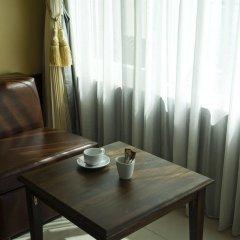 Отель Baywalk Residence Pattaya By Thaiwat удобства в номере фото 2