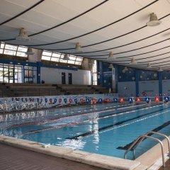 Hotel Miralaghi Кьянчиано Терме бассейн