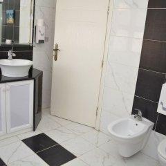 Отель Sehatty Resort Иордания, Ма-Ин - отзывы, цены и фото номеров - забронировать отель Sehatty Resort онлайн ванная фото 2