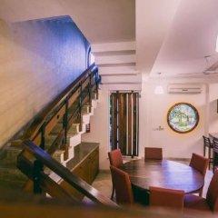 Отель Beleza By The Beach Индия, Гоа - 1 отзыв об отеле, цены и фото номеров - забронировать отель Beleza By The Beach онлайн развлечения