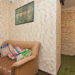 Мини-Отель Винтерфелл на Смоленской комната для гостей фото 5