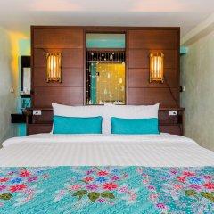 Отель Phra Nang Inn by Vacation Village Таиланд, Ао Нанг - 1 отзыв об отеле, цены и фото номеров - забронировать отель Phra Nang Inn by Vacation Village онлайн сейф в номере