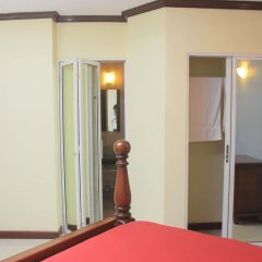 Отель The Oasis at Marley Manor Ямайка, Кингстон - отзывы, цены и фото номеров - забронировать отель The Oasis at Marley Manor онлайн фото 12