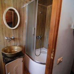 Отель Leon Hostel Грузия, Тбилиси - отзывы, цены и фото номеров - забронировать отель Leon Hostel онлайн ванная