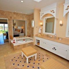 Отель Pueblo Bonito Emerald Luxury Villas & Spa - All Inclusive комната для гостей фото 3