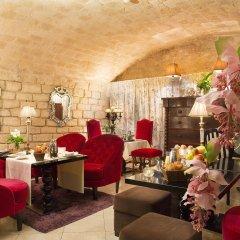 Hotel des Marronniers интерьер отеля фото 3