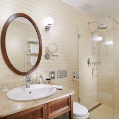 Mirage Medic Hotel ванная фото 2