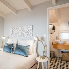 Апартаменты Rose Duplex Apartment 5E Лиссабон комната для гостей фото 3