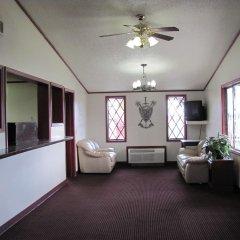 Отель M Star Columbus North Колумбус комната для гостей