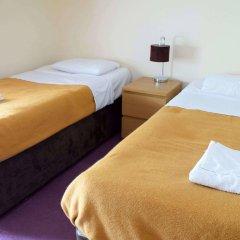 Pembridge Palace Hotel комната для гостей фото 5