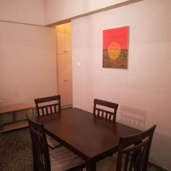 Апартаменты Neos Kosmos Acropolis view apartment в номере